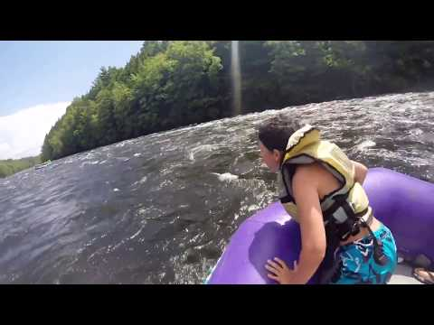 Camp Monroe 2014 // VIDEO ARCHIVE