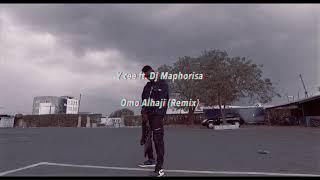 Ycee Omo Alhaji Remix Dance covet by @afrobeast_ Directed by @hakkersgram