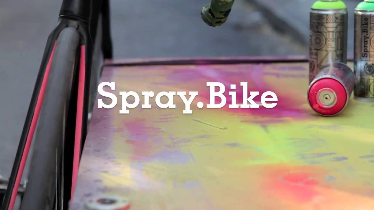 How To Use Spray Bike – Spray Bike/US