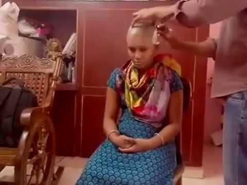 shaved punjabi
