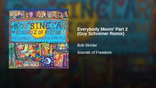 Everybody Movin