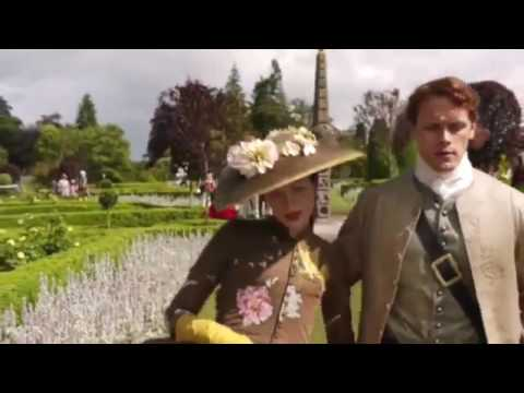 Outlander BEST BLOOPERS