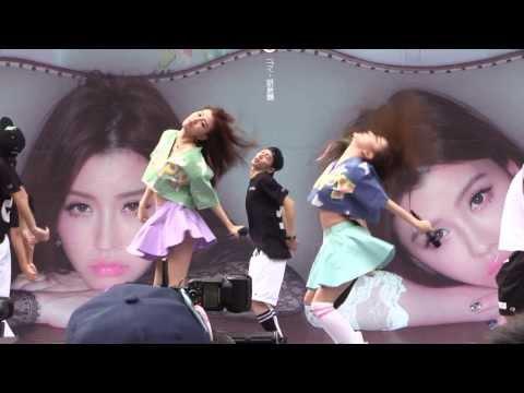 BY2 2.沒理由(再一次) ---【My.遊樂園】台北簽唱會