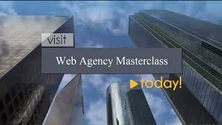 Web Agency Masterclass Review 2018