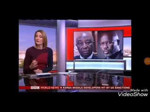 BBC World News Liberia Run-Off Election