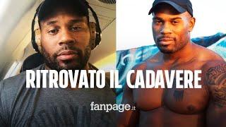 Morto Shad Gaspard Per Salvare La Vita Del Figlio: Ritrovato Il Cadavere Del Wrestler