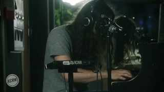 "Kurt Vile performing ""Lost my Head there"" Live at the Village on KCRW"