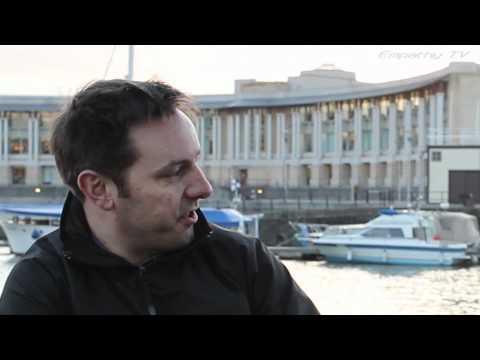 Empathy 10th Birthday Promo Video Part2 'Nick Warren Interview'
