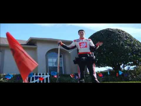 O.U.P.S. Joey Logano 811 Commercial