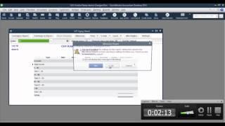 QB Backup and Restore Files