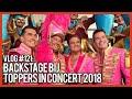 BACKSTAGE BIJ TOPPERS IN CONCERT 2018 - GERARD JOLING - VLOG #121