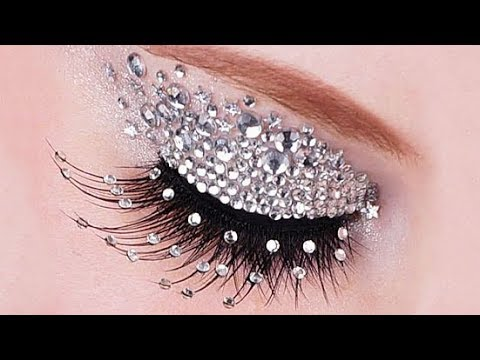 New Eye Makeup Tutorials Compilation 2018🌹Original Eye Makeup Designs  ,Part96.