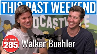 Dodgers Pitcher Walker Buehler | This Past Weekend w/ Theo Von #285