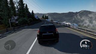 Forza Motorsport 7 - 2016 Toyota Land Cruiser Arctic Trucks AT37 Gameplay
