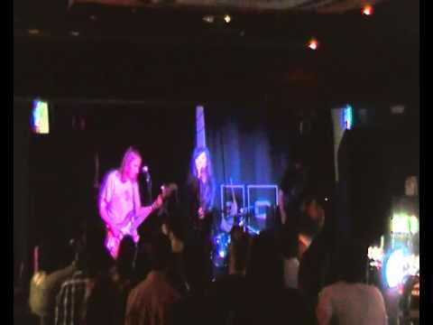Motherwell College - HNC MUSIC Live @ BOX GLASGOW
