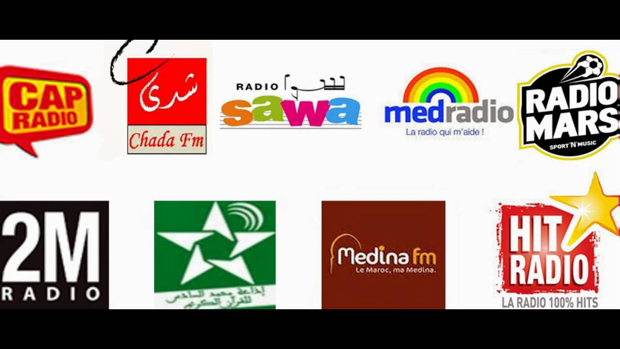 Écouter radio en ligne