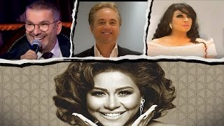 شيرى ستوديو - الحلقة الـ 11 الموسم الأول | مروان خوري وفيفي عبده وطوني خليفة | الحلقة كاملة