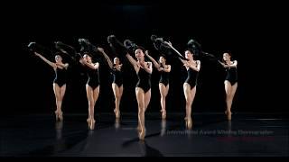 Trailer Ballerina Dance Performance 23,24 Sep. 2017 Saigon Opera House 4K