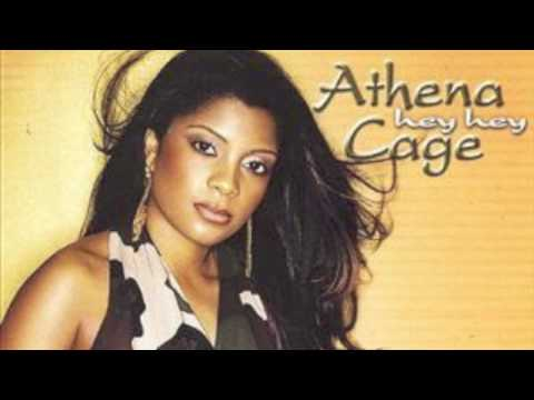 Nobody by Keith Sweat ft Athena Cage