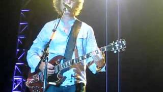 The Jayhawks - Nothing Left To Borrow (live at the Basilica Block Party 7/10/09)