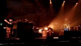 Deftones - Rosemary @ Two Days A Week 2013