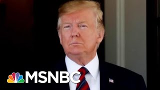 """Obama Lawyer: Impeachment """"Only Way"""" To Check Trump's """"Abuse"""" 