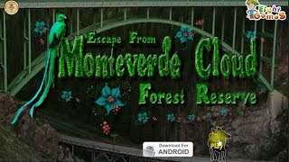 Escape From Monteverde Cloud Forest Reserve - Walkthrough EightGames..