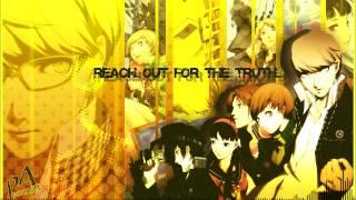 Persona 4 - Marukyu Striptease Theme (3SPIRIT Remix)
