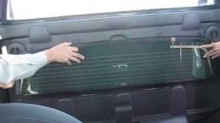 Chevy Avalanche Midgate Transformation