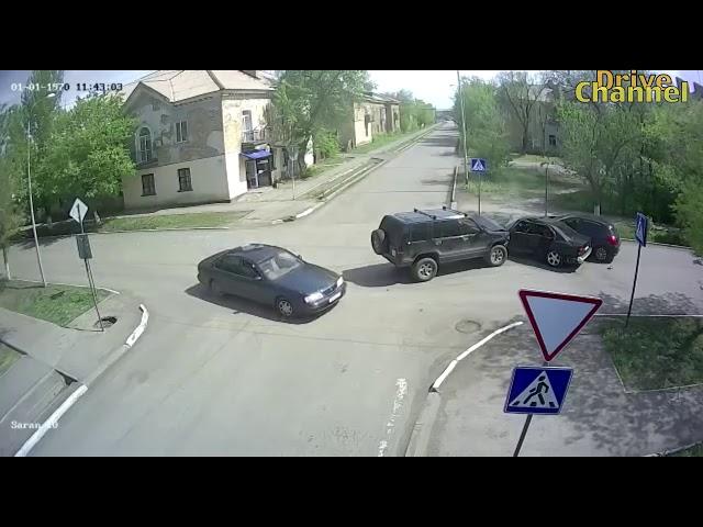 Новая подборка №2  ДТП и аварий от «Drive_Channel» за 20.08.2017_Видео . ДТП, аварии, авария,.