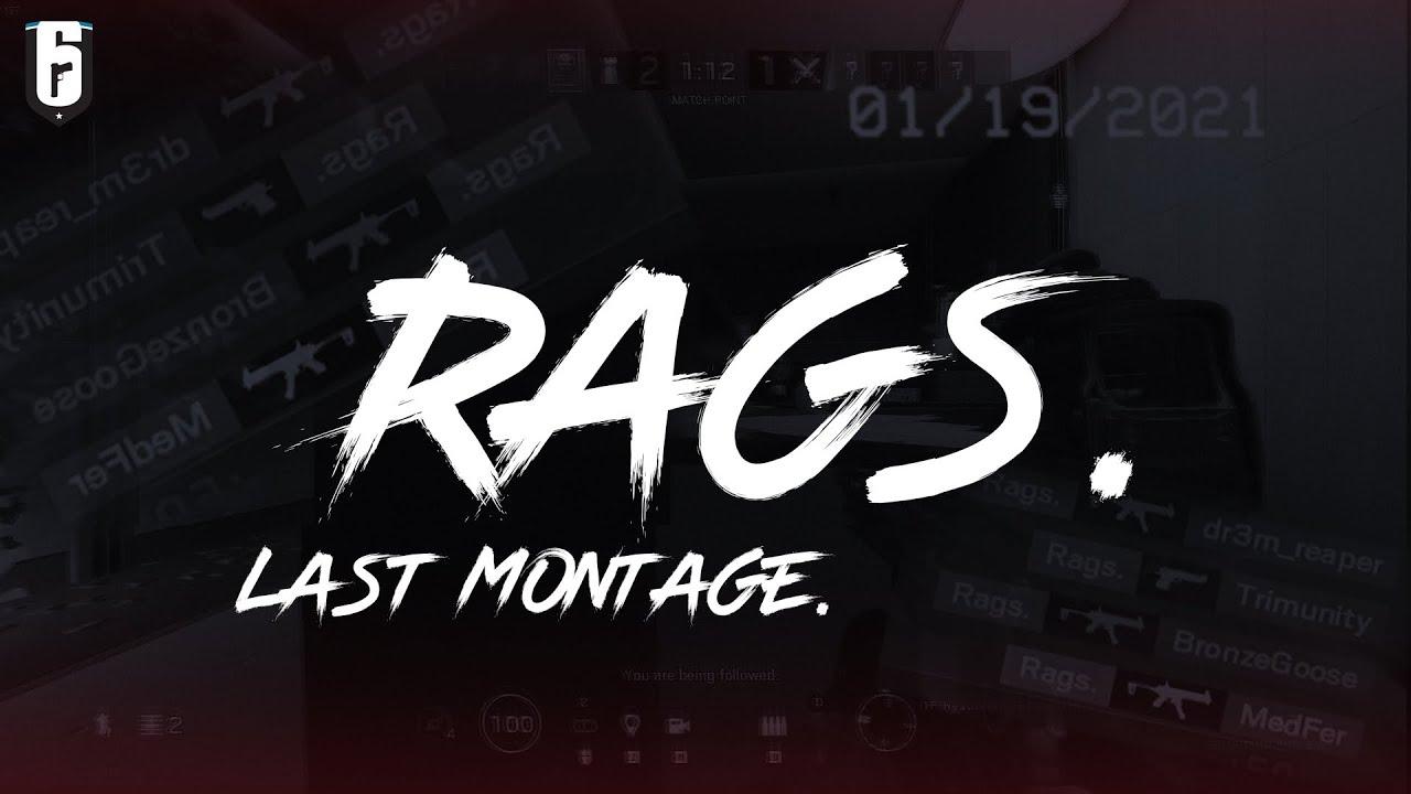 Last Montage   Rainbow Six Siege