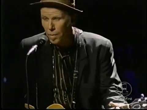 Tom Waits - Storytellers - 1999