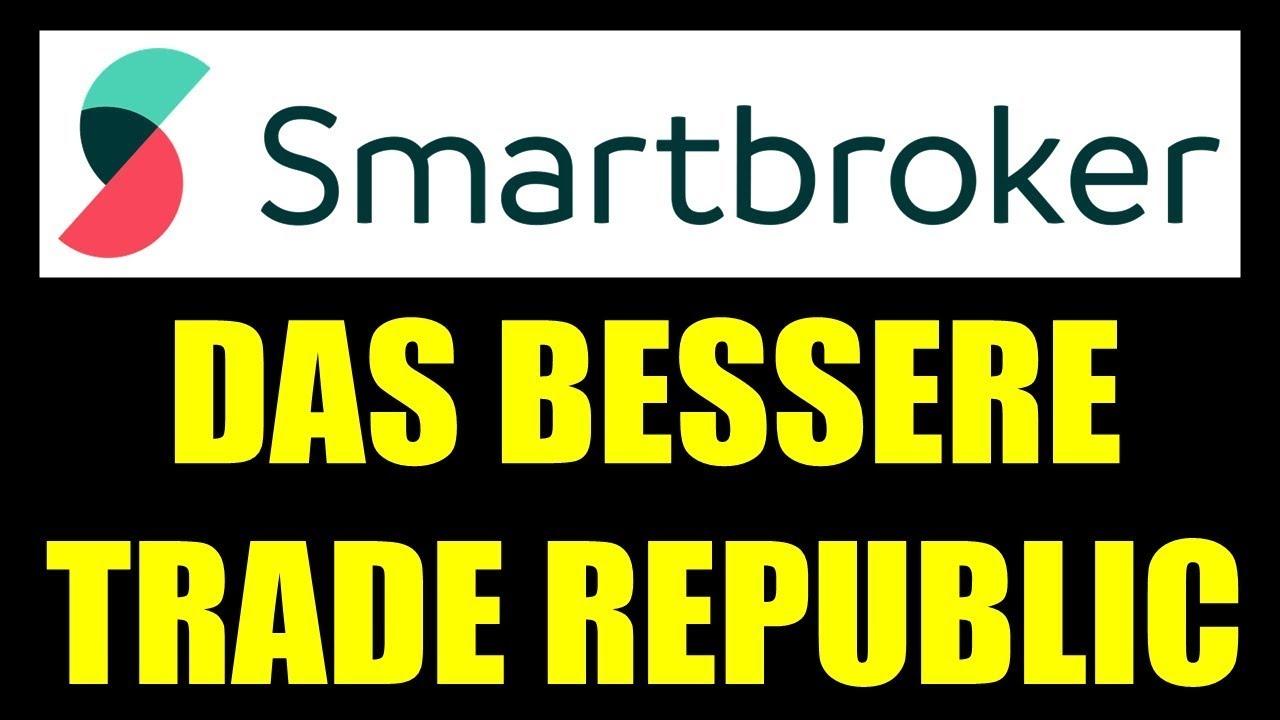 Smartbrocker