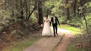 Свадебный клип Василий и Юлия.