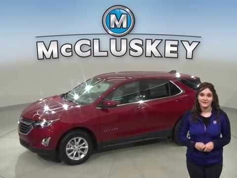 200871 - New, 2020, Chevrolet Equinox, Test Drive, Review, For Sale -