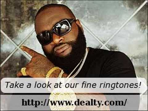 Rick Ross  feat JayZ Maybach Music new song