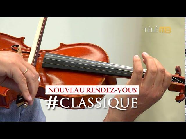 #Classique #Télé MB - Tous les troisième samedis du mois, l'ORCW et Télé MB vous donnent rendez-vous