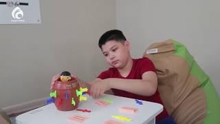 Аутизм ауруы \ Арнайы репортаж \ Асыл арна