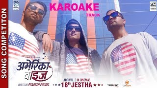 "Nepali Movie - "" America Boys"" Song Competition  