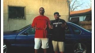 DJ Screw - June 27th (Side B)