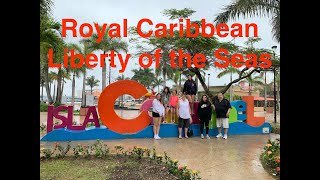 Royal Caribbean Liberty of the Seas Royal Caribbean Vacation 2018