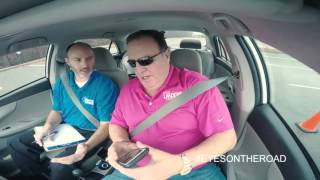 Distracted Driving: Selfies | Steve Landers Toyota in Little Rock, Arkansas