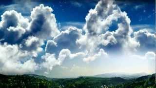 В синем небе плывут облака ...- relax ....
