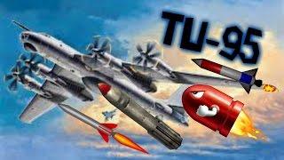 TU-95 | JUEGOSRANDOM