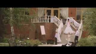Свадьба в Березке Челябинск