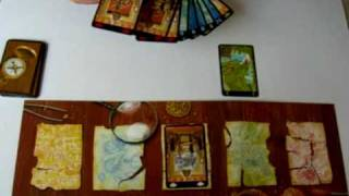 Learn how to Play Lost Cities in 5 minutes