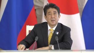 Смотреть всем!!! Путин поставил на место японского журналиста!!!