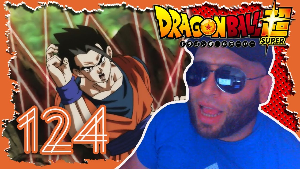 Download Dragon Ball Super Episode 124 Reaction - Gohan's Last Stand
