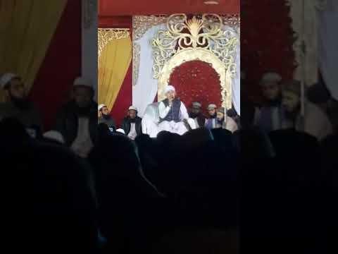 Hafiz Abdulbasit Hssani Latest Klam