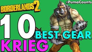 Best Op8 Krieg Build - ccwlounge com